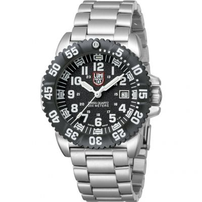 Zegarek męski Luminox Navy SEAL Steel Colormark 3150 Series A3152