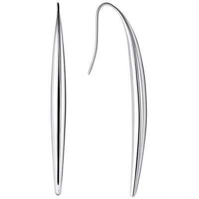 Ladies Calvin Klein Stainless Steel Born Earrings KJ94ME000100