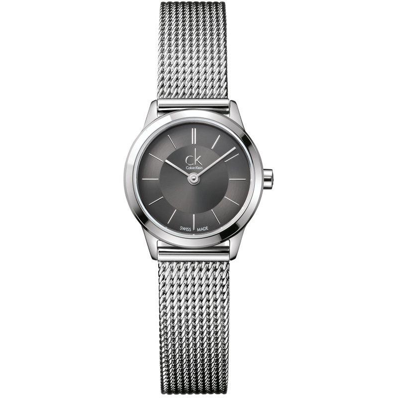 Ladies Calvin Klein Minimal 26mm Watch