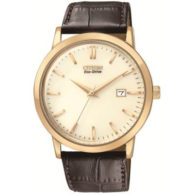 Montre Homme Citizen BM7193-07B