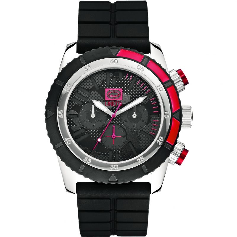 Mens UNLTD The EMX Chronograph Watch