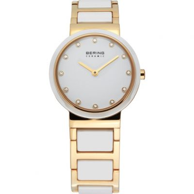 Ladies Bering Watch 10729-751