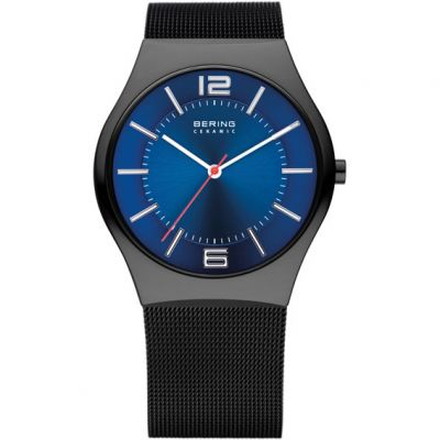 Mens Bering Ceramic Watch 32039-447
