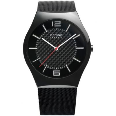 Mens Bering Ceramic Watch 32039-449