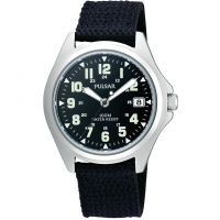 Mens Pulsar Watch PS9045X1