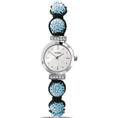 Ladies Sekonda Crystalla Watch 4716