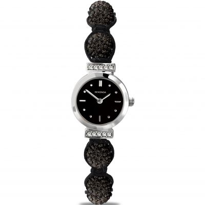 Ladies Sekonda Crystalla Watch 4717