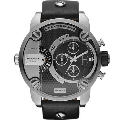 Mens Diesel Little Daddy Chronograph Watch DZ7256 adec578076