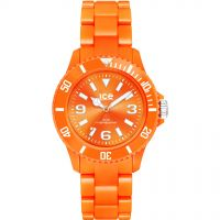Unisex Ice-Watch Solid Orange Watch