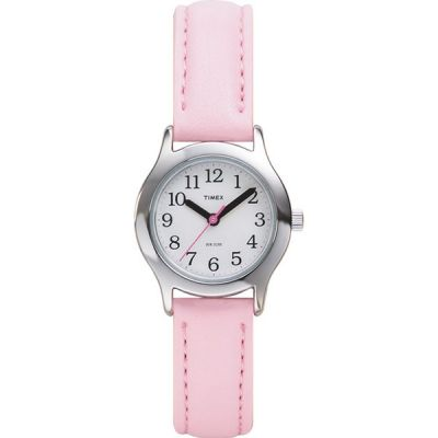 Timex Youth Kids Kinderuhr in Pink T79081