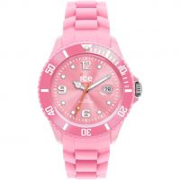 Unisex Ice-Watch Sili - pink unisex Watch