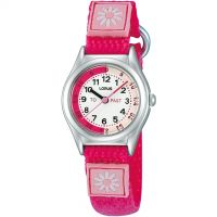 Childrens Lorus Time Teacher Watch RG253KX9