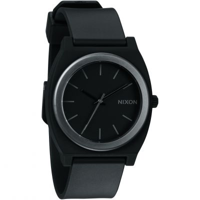 Unisex Nixon The Time Teller P Watch A119-1308