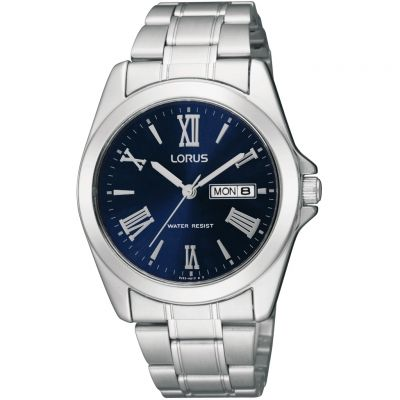 Mens Lorus Watch RJ637AX9
