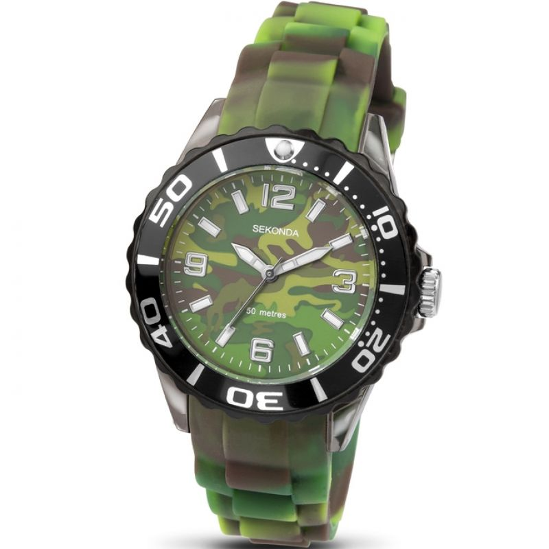 Childrens Sekonda Watch 3391