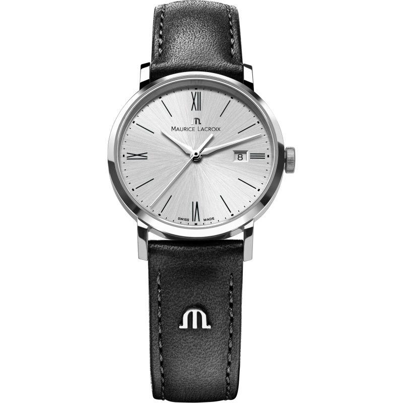 Ladies Maurice Lacroix Eliros Date Watch