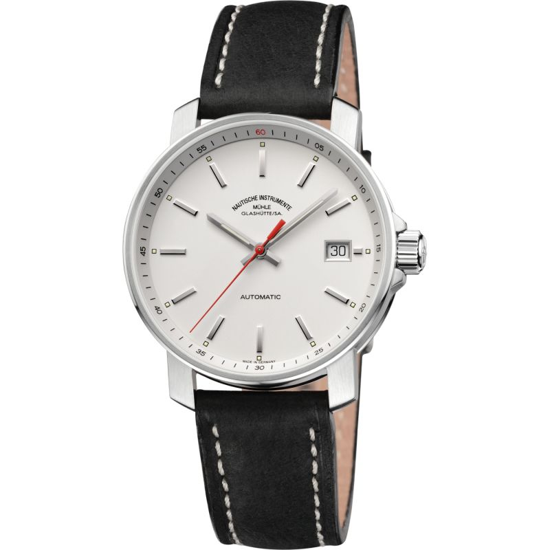 Mens Muhle Glashutte 29er Automatic Watch M1-25-21-LB