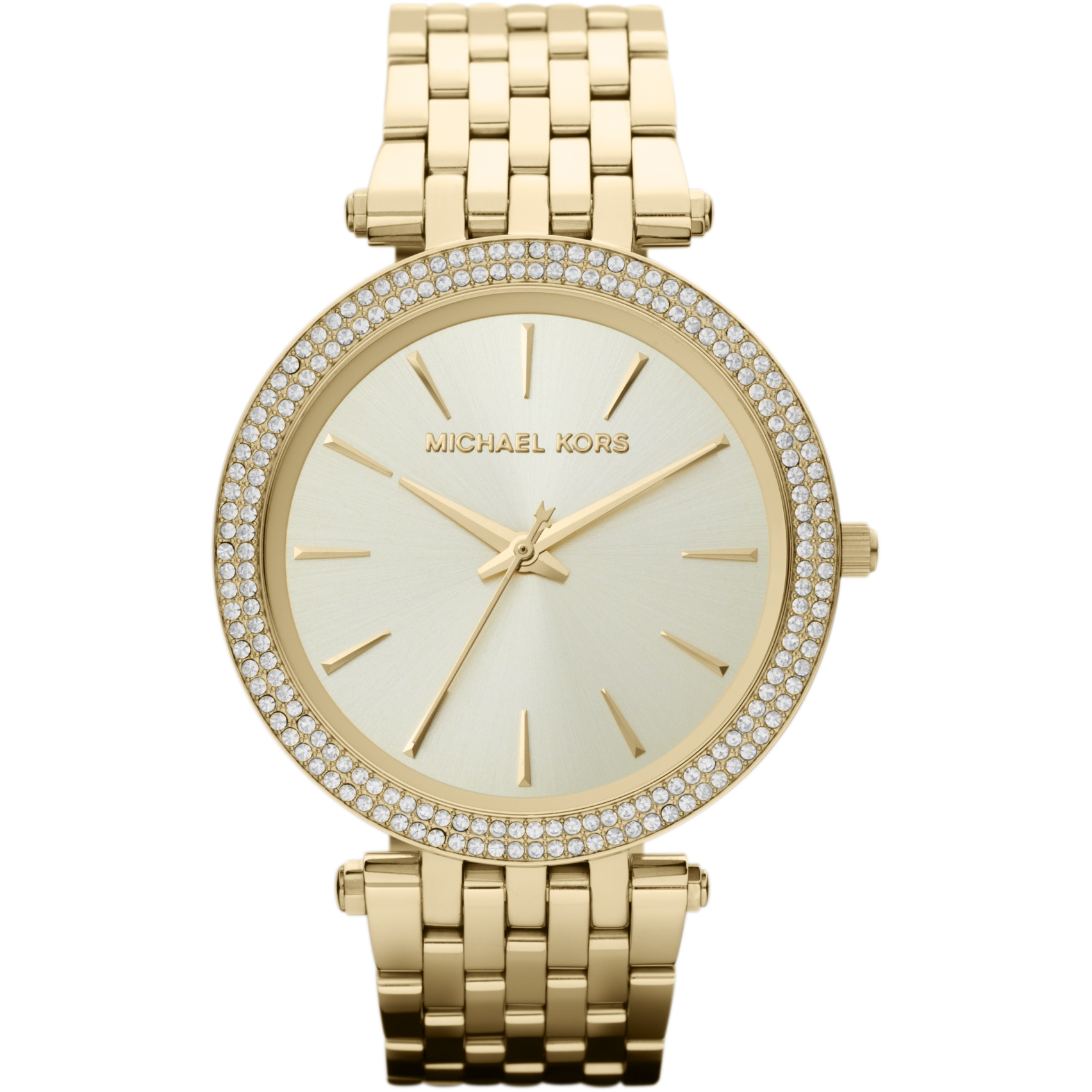 a39c42a20d1d Ladies Michael Kors Darci Watch (MK3191)