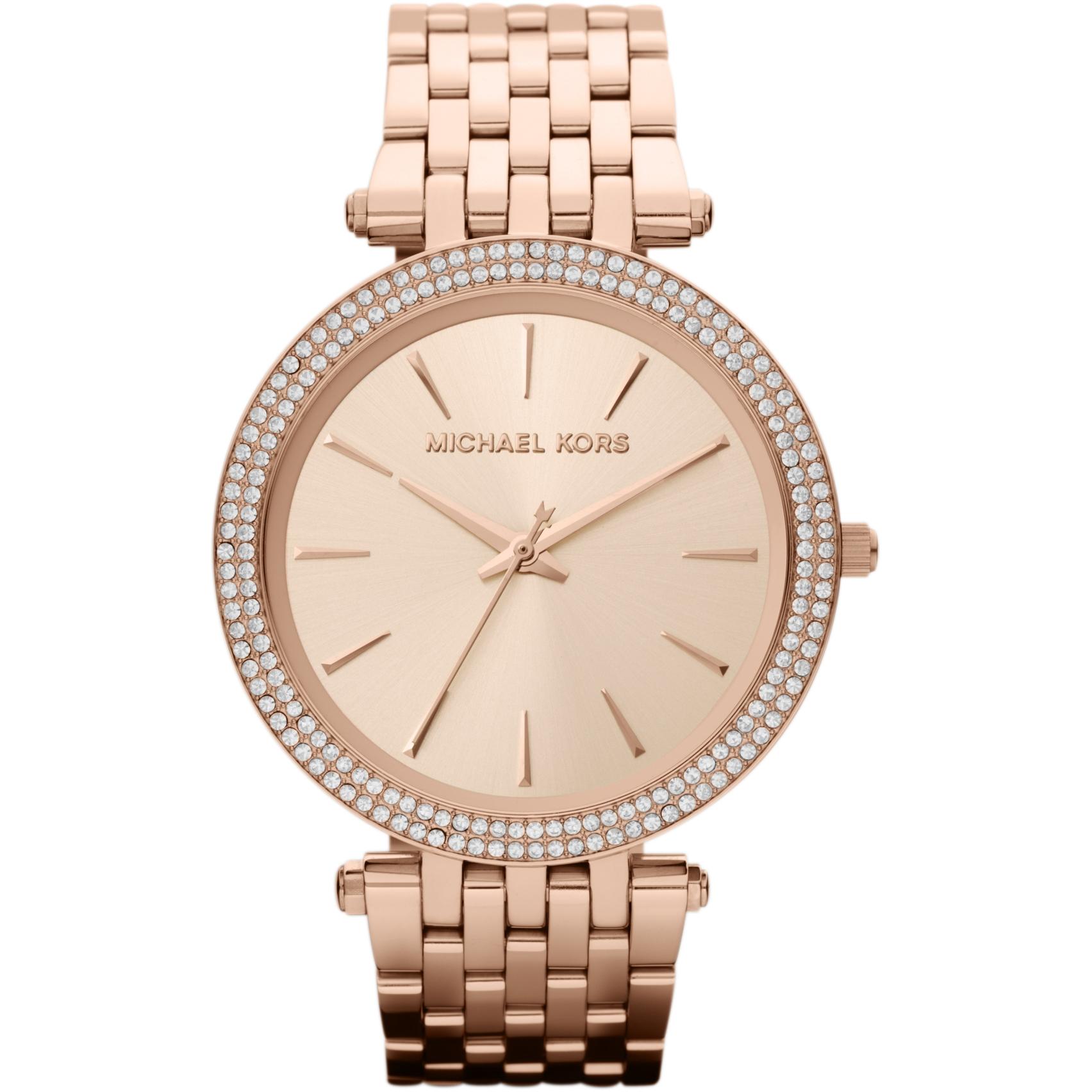 9693e7504a3 Ladies Michael Kors Darci Watch (MK3192) | WatchShop.com™