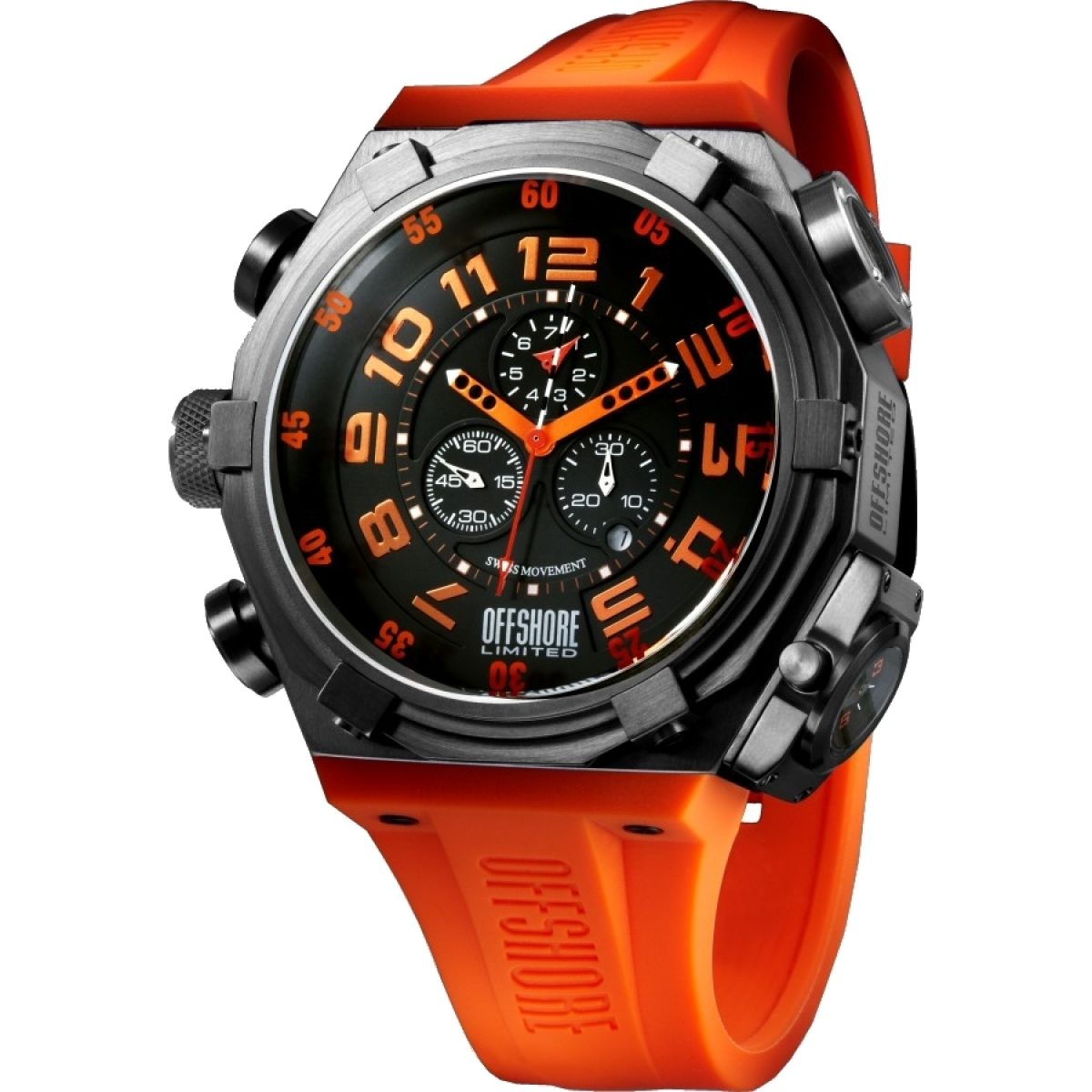 bracelet montre offshore force 4