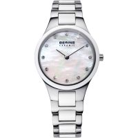 Ladies Bering Ceramic Watch 32327-701