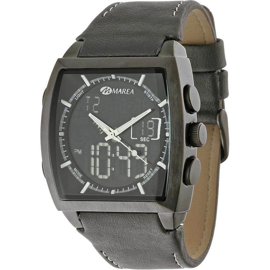 marea b35304  Gents Marea Alarm Chronograph Watch (B35182/4)   ™