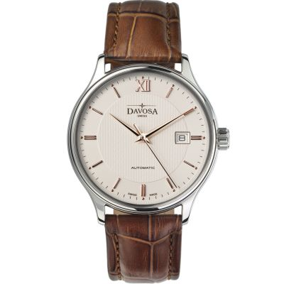 Mens Davosa Classic Automatic Watch 16145632