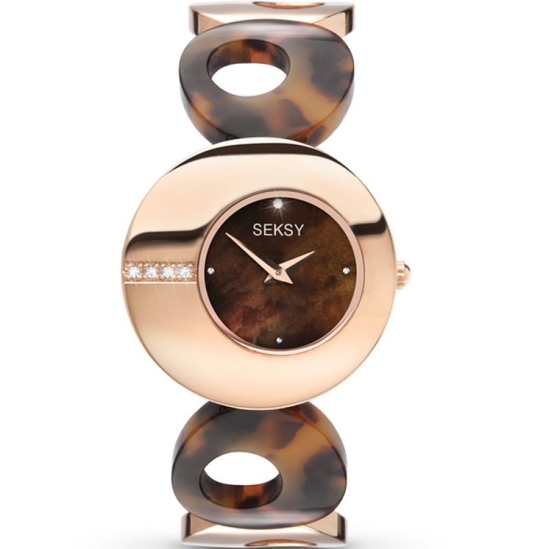 Ladies Seksy Eclipse Watch 4668