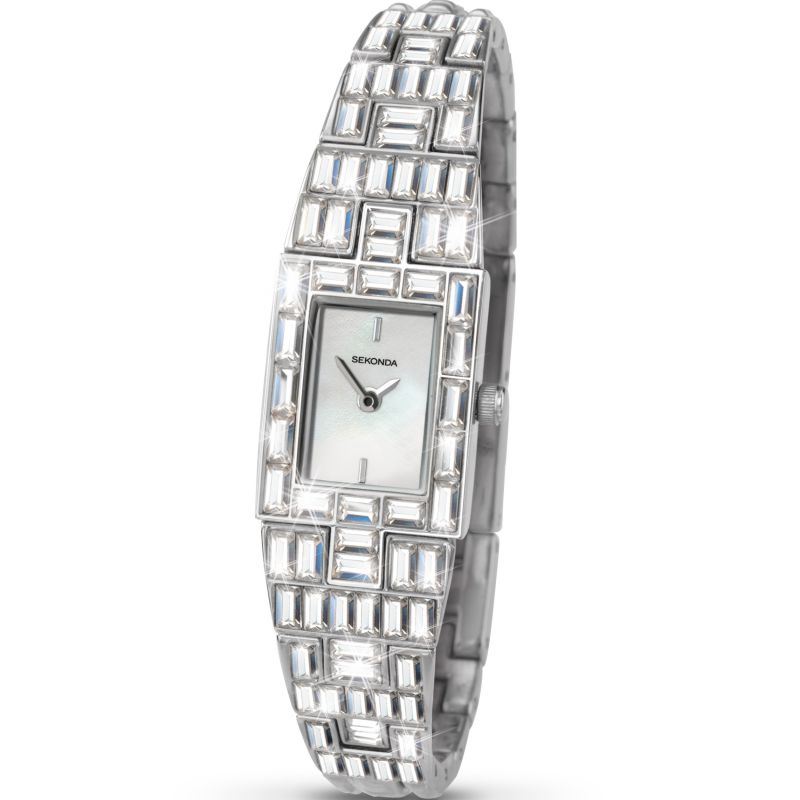 Ladies Sekonda Watch 4687