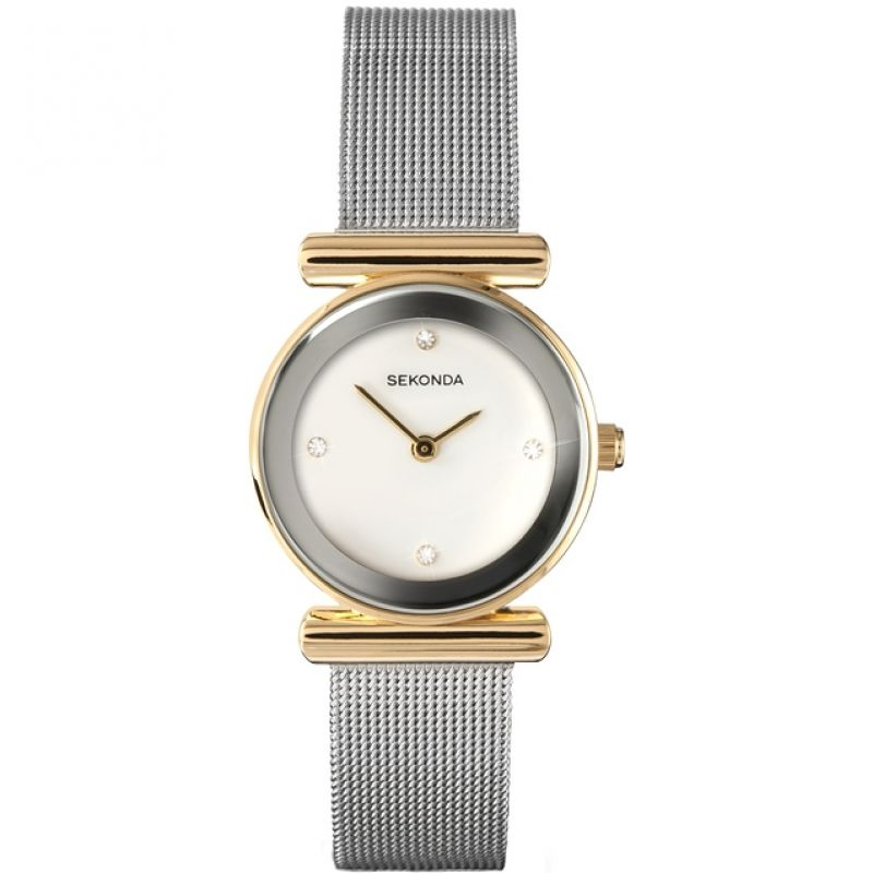 Ladies Sekonda Watch 4887