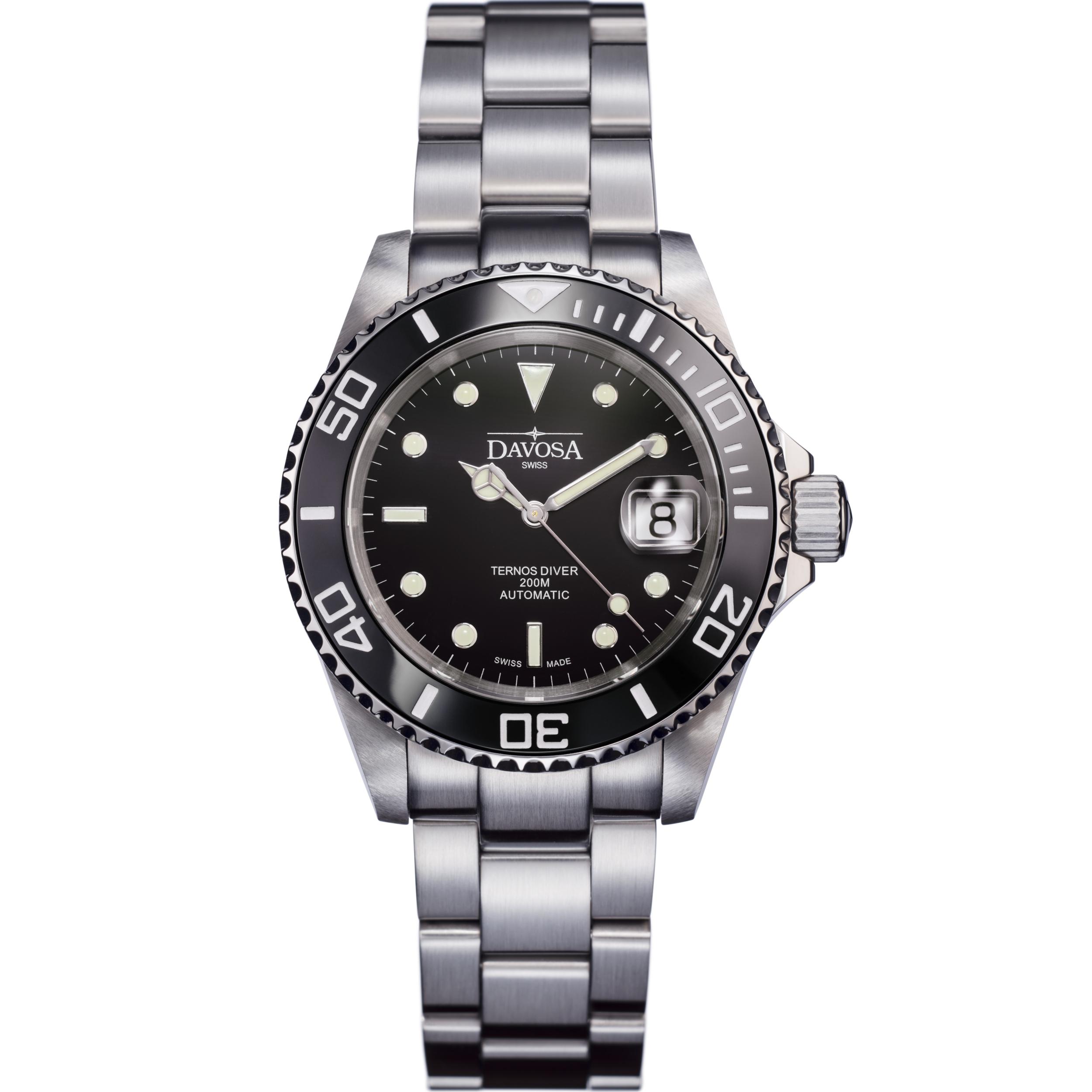 7884496da Gents Davosa Ternos Ceramic Watch (16155550)   WatchShop.com™
