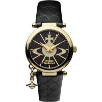 Ladies Vivienne Westwood Orb II Watch VV006BKGD