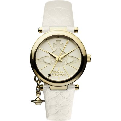 Ladies Vivienne Westwood Orb II Watch VV006WHWH