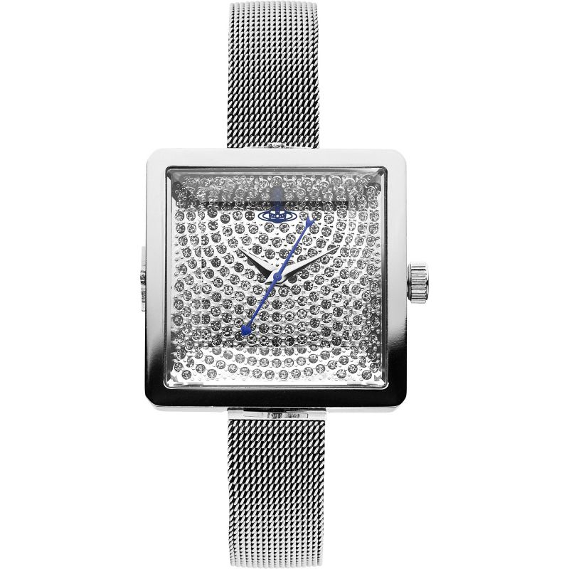 Ladies Vivienne Westwood Lady Cube Watch