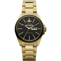 Mens Vivienne Westwood Camden Lock Watch VV063GD