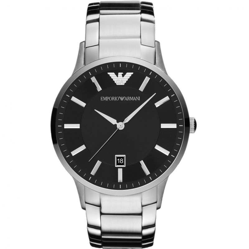 Mens Emporio Armani Watch AR2457
