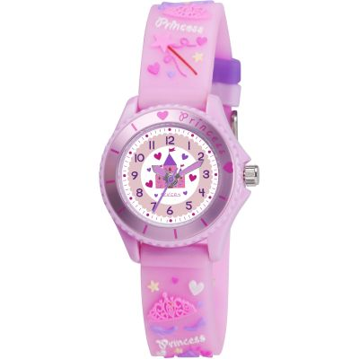 Childrens Tikkers Watch TK0036