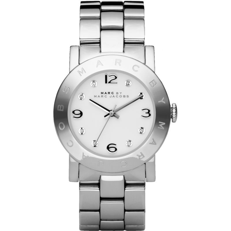 Ladies Marc Jacobs Amy Watch