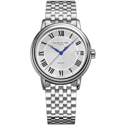 Mens Raymond Weil Maestro Automatic Watch 2837-ST-00659