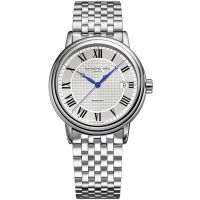 Mens Raymond Weil Maestro Automatic Watch