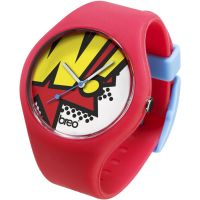 Breo Classic Pow Red WATCH