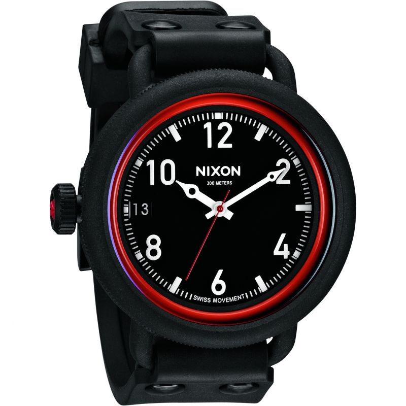 Mens Nixon The October Watch A488-760