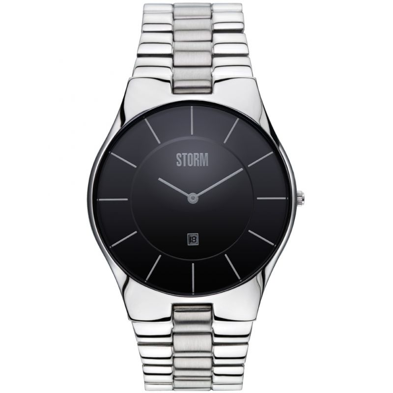 Mens Storm Slim-X XL Watch
