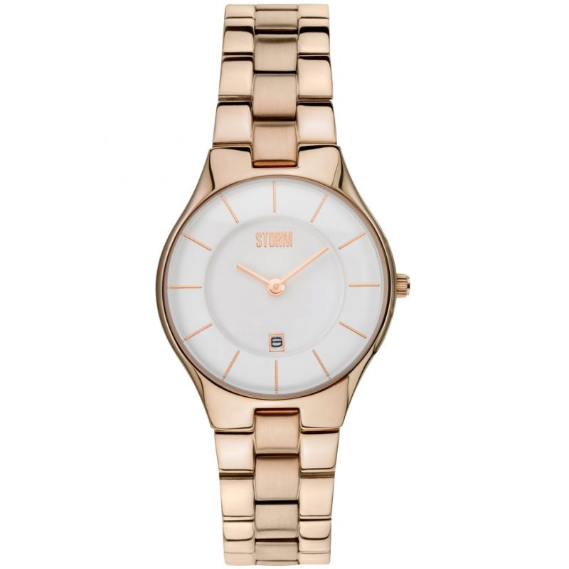 Ladies Storm Slim-X Watch