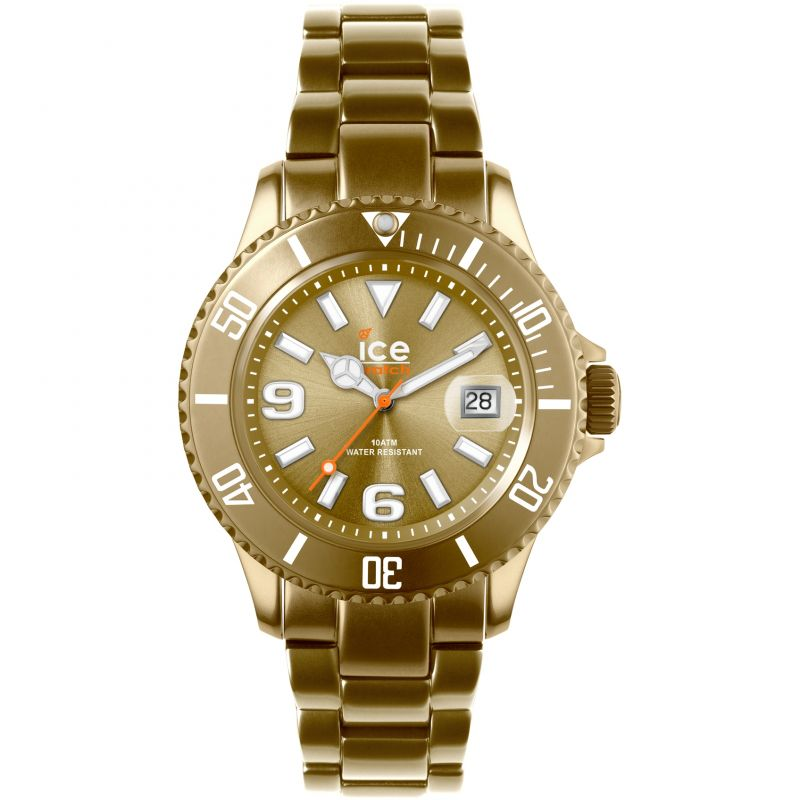 Unisex Ice-Watch Ice-Alu Watch