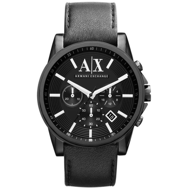 ca0d1f189 Gents Armani Exchange Chronograph Watch (AX2098) | WatchShop.com™