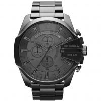 Mens Diesel Mega Chief Chronograph Watch DZ4282