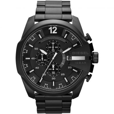 Mens Diesel Mega Chief Chronograph Watch DZ4283