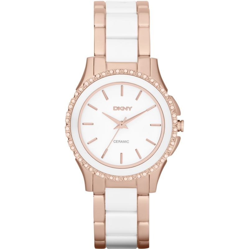 Ladies DKNY Westside Watch