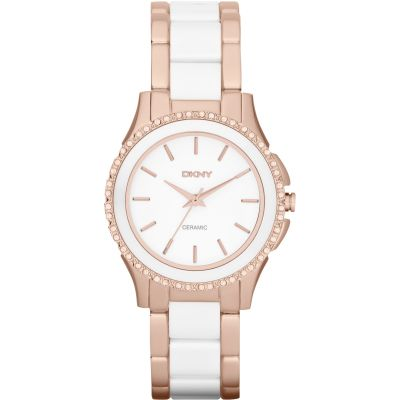 Ladies DKNY Westside Watch NY8821